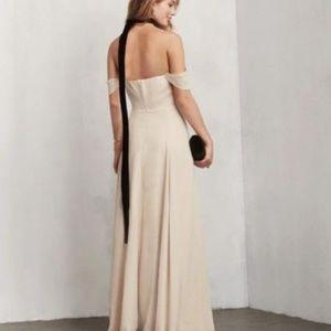 Reformation Isadora Dress BRIDESMAID*MAKE AN OFFER